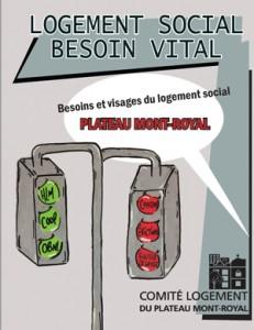LOGEMENT SOCIAL, BESOIN VITAL!