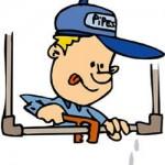 Atelier plomberie Samedi le 21 Janvier à 13h