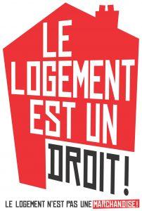 Réactions du CLPMR aux nouvelles mesures de l'arrondissement
